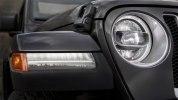 Новый Jeep Wrangler: алюминиевый кузов и крыша с электроприводом - фото 115
