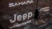 Новый Jeep Wrangler: алюминиевый кузов и крыша с электроприводом - фото 119