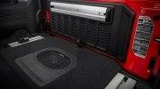 Новый Jeep Wrangler: алюминиевый кузов и крыша с электроприводом - фото 136