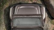 Новый Jeep Wrangler: алюминиевый кузов и крыша с электроприводом - фото 138