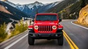 Новый Jeep Wrangler: алюминиевый кузов и крыша с электроприводом - фото 58