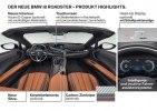 BMW официально представила открытую модификацию гибридного споткара i8 - фото 103