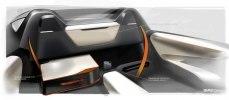 BMW официально представила открытую модификацию гибридного споткара i8 - фото 112