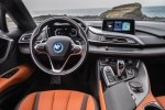BMW официально представила открытую модификацию гибридного споткара i8 - фото 83