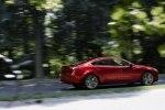 Больше премиума и турбомотор: представлена обновлённая Mazda6 - фото 10