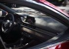 Больше премиума и турбомотор: представлена обновлённая Mazda6 - фото 14