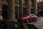 Больше премиума и турбомотор: представлена обновлённая Mazda6 - фото 3