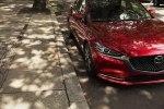 Больше премиума и турбомотор: представлена обновлённая Mazda6 - фото 5