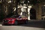 Больше премиума и турбомотор: представлена обновлённая Mazda6 - фото 7