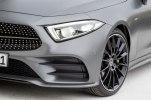 Новая линейка шестицилиндровых двигателей и переработанный интерьер: Mercedes-Benz официально представил новый CLS - фото 19