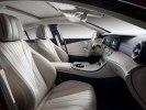 Новая линейка шестицилиндровых двигателей и переработанный интерьер: Mercedes-Benz официально представил новый CLS - фото 35