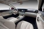 Новая линейка шестицилиндровых двигателей и переработанный интерьер: Mercedes-Benz официально представил новый CLS - фото 36