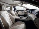 Новая линейка шестицилиндровых двигателей и переработанный интерьер: Mercedes-Benz официально представил новый CLS - фото 39