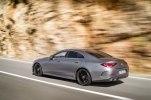 Новая линейка шестицилиндровых двигателей и переработанный интерьер: Mercedes-Benz официально представил новый CLS - фото 47
