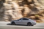Новая линейка шестицилиндровых двигателей и переработанный интерьер: Mercedes-Benz официально представил новый CLS - фото 5