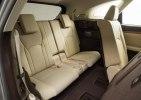 Lexus представил удлиненный RX с тремя рядами сидений - фото 5