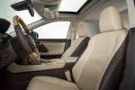 Lexus представил удлиненный RX с тремя рядами сидений - фото 14