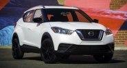 Кроссовер Nissan Kicks посетил автосалон в Лос-Анджелесе - фото 1