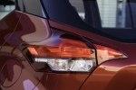 Кроссовер Nissan Kicks посетил автосалон в Лос-Анджелесе - фото 25