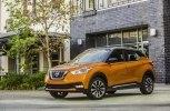 Кроссовер Nissan Kicks посетил автосалон в Лос-Анджелесе - фото 31