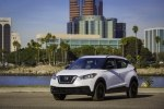 Кроссовер Nissan Kicks посетил автосалон в Лос-Анджелесе - фото 34