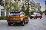 Кроссовер Nissan Kicks посетил автосалон в Лос-Анджелесе - фото 4