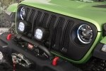 Ателье Mopar добавило агрессии новому Jeep Wrangler - фото 10