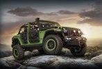 Ателье Mopar добавило агрессии новому Jeep Wrangler - фото 5