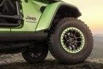 Ателье Mopar добавило агрессии новому Jeep Wrangler - фото 9