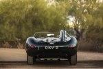 Гоночный Jaguar Стирлинга Мосса выставят на торги за 15 миллионов долларов - фото 8