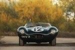 Гоночный Jaguar Стирлинга Мосса выставят на торги за 15 миллионов долларов - фото 9