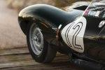 Гоночный Jaguar Стирлинга Мосса выставят на торги за 15 миллионов долларов - фото 11