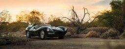 Гоночный Jaguar Стирлинга Мосса выставят на торги за 15 миллионов долларов - фото 1