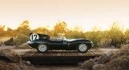 Гоночный Jaguar Стирлинга Мосса выставят на торги за 15 миллионов долларов - фото 5