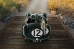 Гоночный Jaguar Стирлинга Мосса выставят на торги за 15 миллионов долларов - фото 7