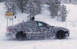 Новый Audi A6 «застукали» на дорожных тестах - фото 10