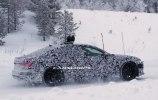 Новый Audi A6 «застукали» на дорожных тестах - фото 11