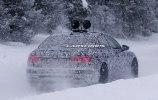 Новый Audi A6 «застукали» на дорожных тестах - фото 16