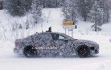 Новый Audi A6 «застукали» на дорожных тестах - фото 9