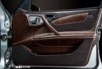 Новый интерьер сделал редчайшей полноприводный Mercedes-Benz E55 AMG уникальным - фото 4