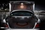 Новый интерьер сделал редчайшей полноприводный Mercedes-Benz E55 AMG уникальным - фото 7