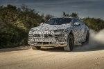 Lamborghini представила самый быстрый внедорожник в мире - фото 13