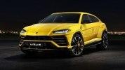 Lamborghini представила самый быстрый внедорожник в мире - фото 17