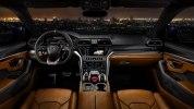 Lamborghini представила самый быстрый внедорожник в мире - фото 20
