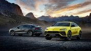 Lamborghini представила самый быстрый внедорожник в мире - фото 22
