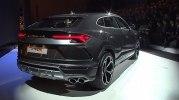 Lamborghini представила самый быстрый внедорожник в мире - фото 28