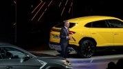 Lamborghini представила самый быстрый внедорожник в мире - фото 34