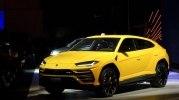 Lamborghini представила самый быстрый внедорожник в мире - фото 36
