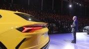 Lamborghini представила самый быстрый внедорожник в мире - фото 38