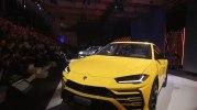 Lamborghini представила самый быстрый внедорожник в мире - фото 40